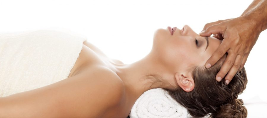 Anti ageing skin rejuvenation