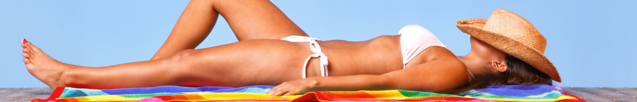 Brazilian Waxing with Chequers Hair & Beauty