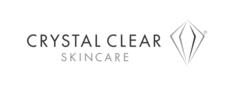 crystal clear facial