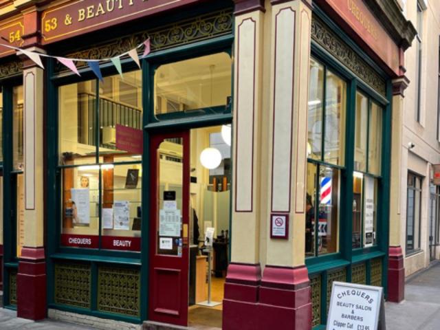 Chequers Beauty Salon